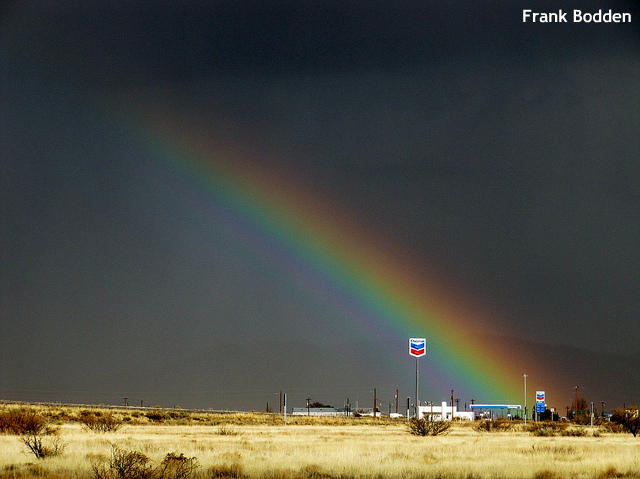 テキサス州で地震急増 原因めぐり地元混乱 石油掘削説あがるも石油企業は否定