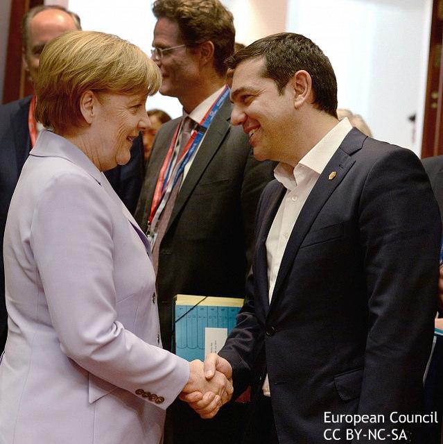 ギリシャのユーロ離脱危機…フランス、オーストリアにも飛び火か 高まるEU崩壊の懸念