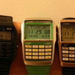 アップルウォッチよりクール? カシオの計算機腕時計