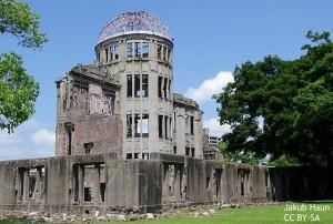 Hiroshima_Genbaku_Dome