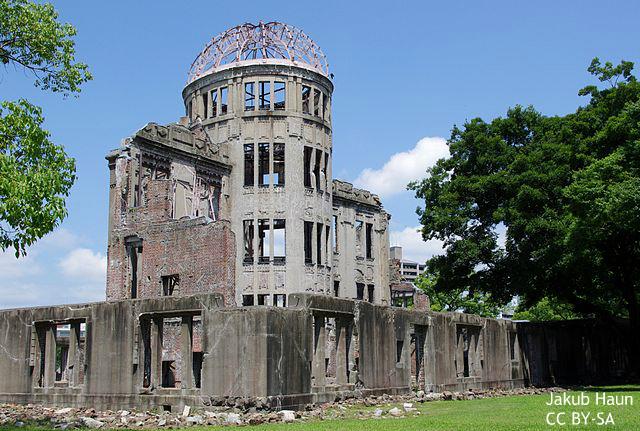 「原爆が戦争を終わらせた…わけではない」米国の通説に米英豪メディアが異論