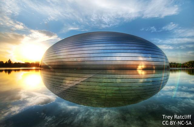 クラシック音楽ブームの中国、豪華ホール建設ラッシュ 聴衆マナーには内外から苦言