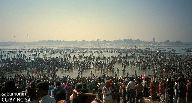 インドの人口、2050年に17億人 富裕層も激増 インドの時代の到来か、世界が注目