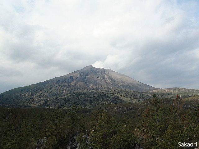 桜島の噴火警報から、海外メディアが注目する原発問題