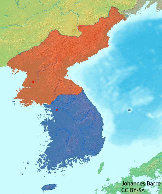 south_north_korea
