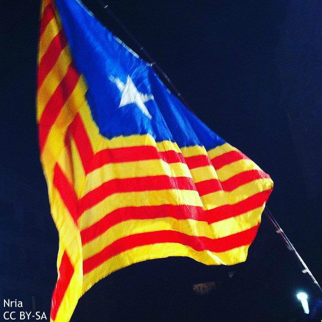 カタルーニャ独立派勝利も「18ヶ月後の独立」は困難 政府側が強気の理由とは?
