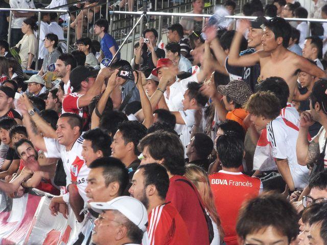 「うまい、でも決定的な違いは…」サッカー大国アルゼンチンが見たJリーグ