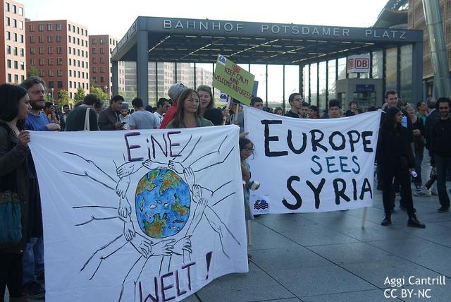 シリア人優先が生み出した「忘れられた難民」…欧州が線引き開始で苦境に