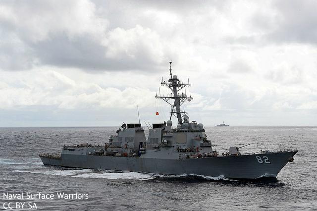 航行の自由作戦、豪も参加か? 米軍・議会は強化の意向 中国には「侵入させるな」の声も