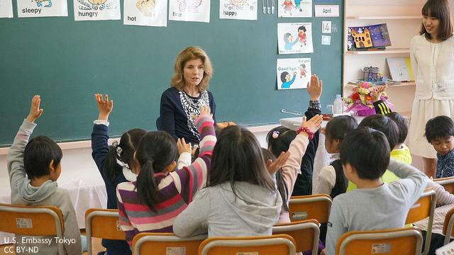 """なぜ日本人は英語が苦手? 欧州で英語ブームのなか、""""必要性""""が重要という意見も"""
