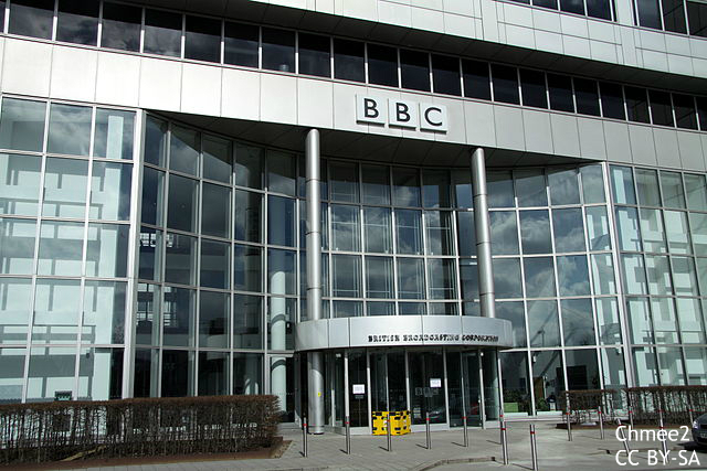 BBC_in_London
