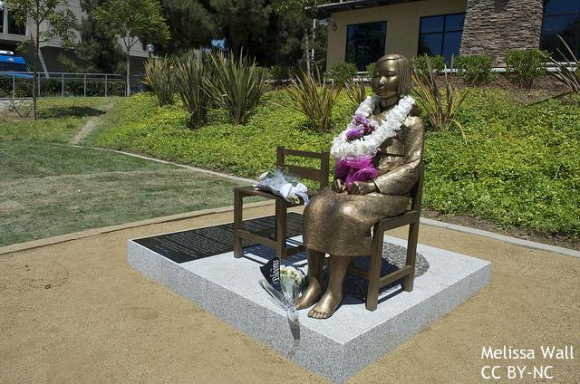 なぜサンフランシスコに慰安婦像が建てられるのか? 土地特有の事情と中国系市民の活動とは