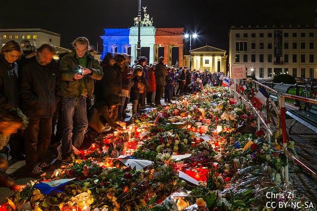 """""""難民はもうたくさん…"""" パリ同時多発テロでEU内の難民政策に不協和音"""