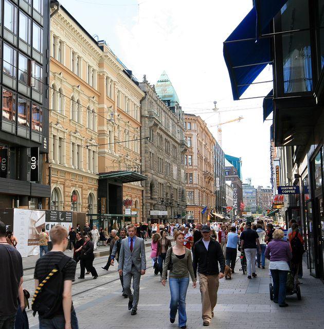国民の7割が賛成、フィンランドがベーシックインカム検討の背景 海外は実現に厳しい見方