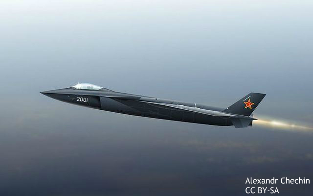 日本も試作機を初飛行へ…アジアで第5世代戦闘機の開発レース 中国機の性能とは?