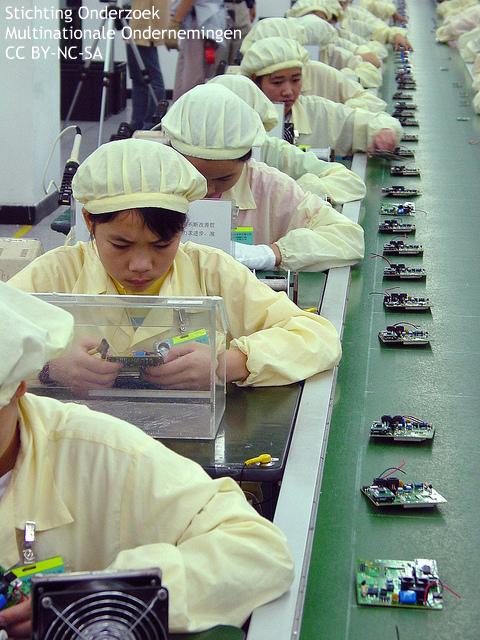中国が日本を抜いてアジア最大のハイテク輸出国に データが示す急速な輸出構造の変化