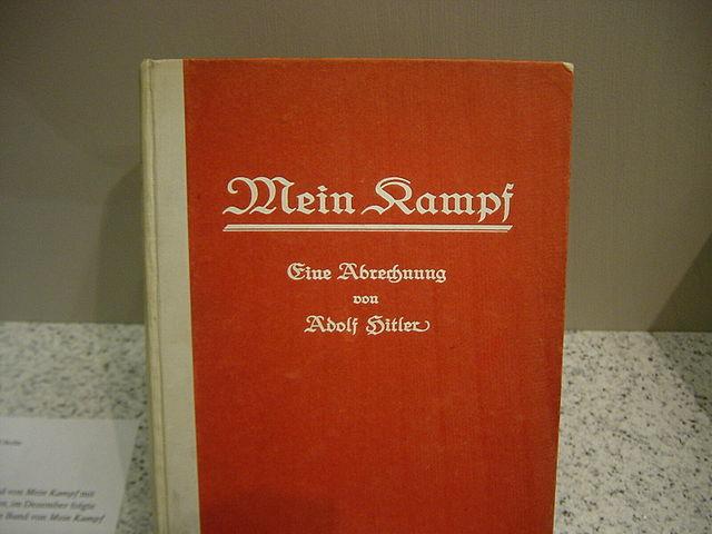 """なぜヒトラーの禁書「わが闘争」は再出版されたのか? """"極右が台頭する今こそ…"""""""