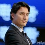 ワークライフバランスを身をもって示したカナダ首相