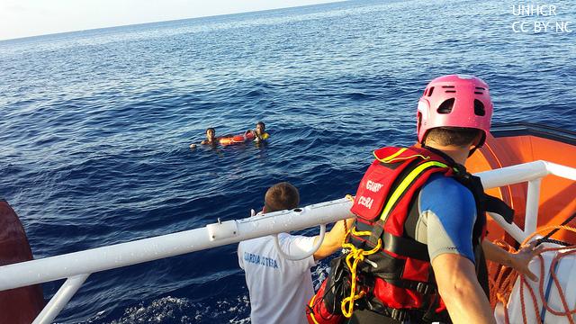 バルカンルート閉鎖で難民は危険なイタリアルートに殺到か…EUの対応策とは?