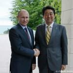 日本がロシアとG7の橋渡し役に? 期待の声も
