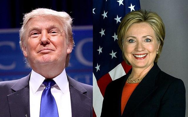 「トランプ氏、クリントン氏を逆転」は正しいけど注意が必要…本戦を左右する鍵とは?