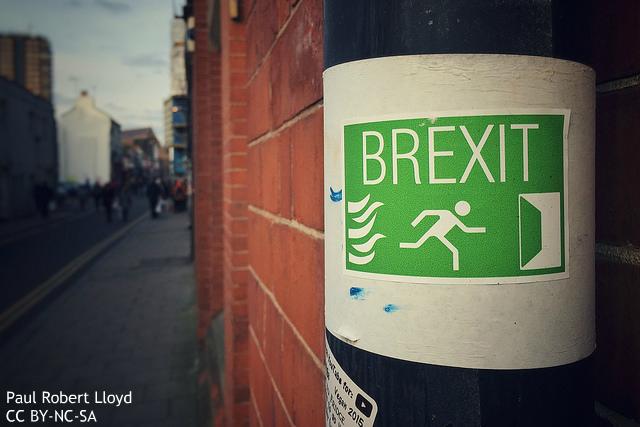 英EU離脱に見えるシルバー民主主義 反対派多数の若者の声が反映されない可能性