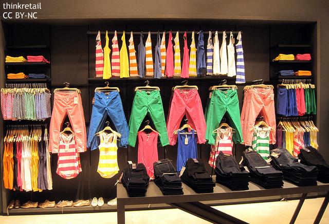 「ファストファッション時代の終焉」とも…世界的不振の裏に消費者の嫌悪・罪悪感も?