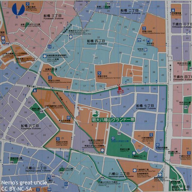 日本の住所はわけがわからない!? 不規則な番地に困惑する海外出身者 欧米では「道+番号」