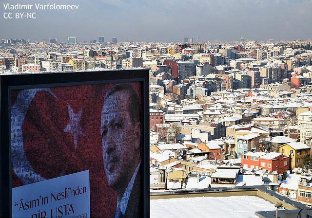 """トルコが大粛清…世界秩序の崩壊を憂う西側メディア """"困難な時代が近づいてきている"""""""