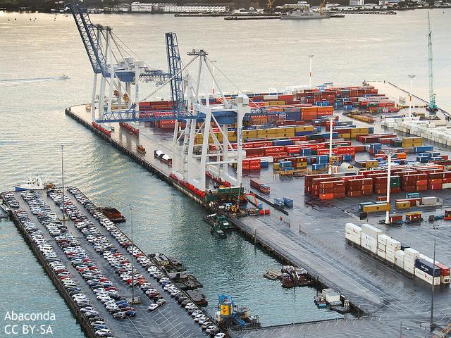 """鉄鋼ダンピング巡り中国がニュージーランドに脅し """"調査すれば農産物で報復する"""""""