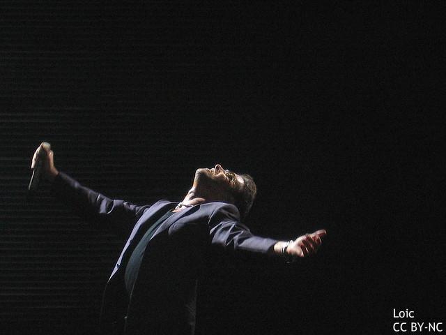 ジョージ・マイケルさん死去に中国人が抱く特別な感情 「中国を変えた」ワム!の85年公演