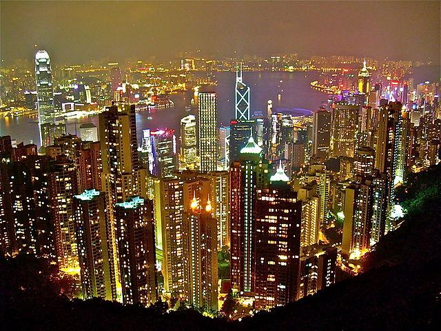 トランプリスクも物ともせず、2017年はアジアが世界経済を牽引して予想以上の良い年に