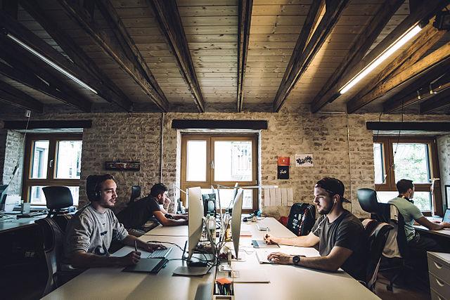 COBE_Office_Munich_Team