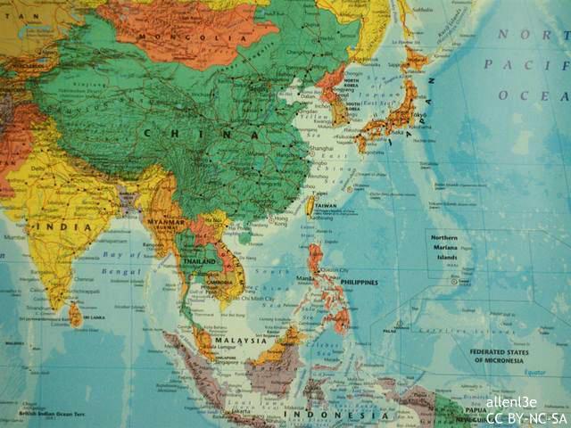 米中関係に翻弄されるアジア、2つのシナリオ 日本が先導して団結する選択肢も