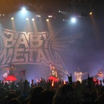 BABYMETAL、ガンズ・アンド・ローゼズと共演