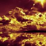 2017年10月に惑星ニビルが地球に衝突!?