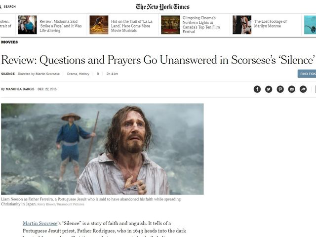 review_silence_NYT