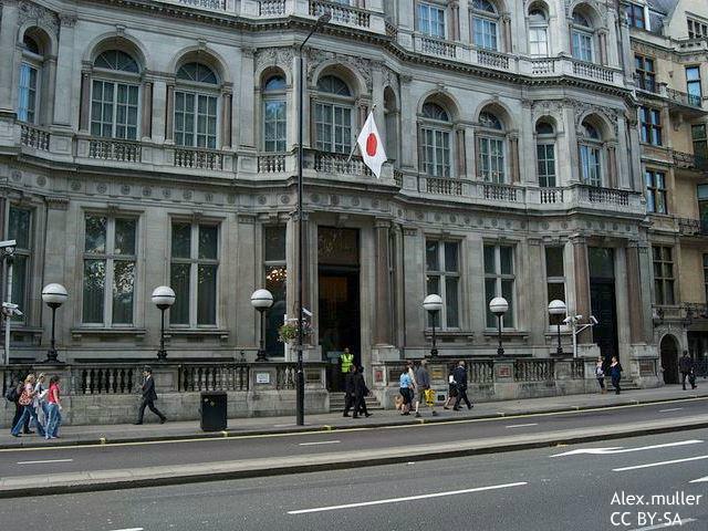 Japanese_Embassy_London