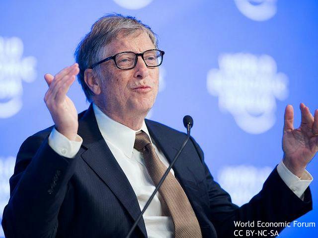 人間の仕事を奪うロボットに課税すべき…ビル・ゲイツ氏の主張とは