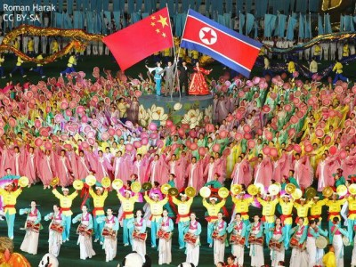 china_north_korea