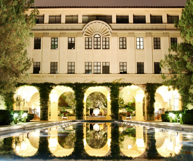 Beckman_Institute_Reflection