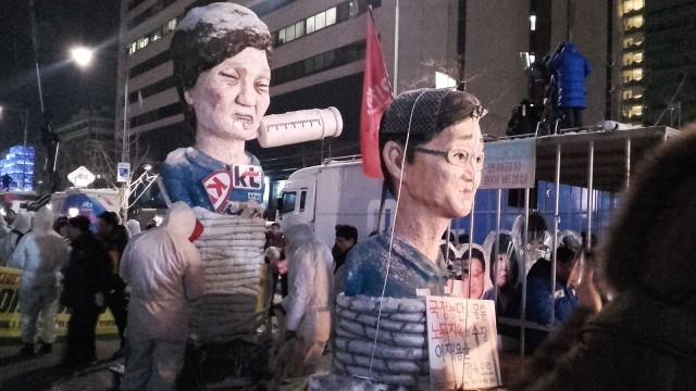 サムスンと韓国に学ぶ、政治腐敗を取り締まる方法