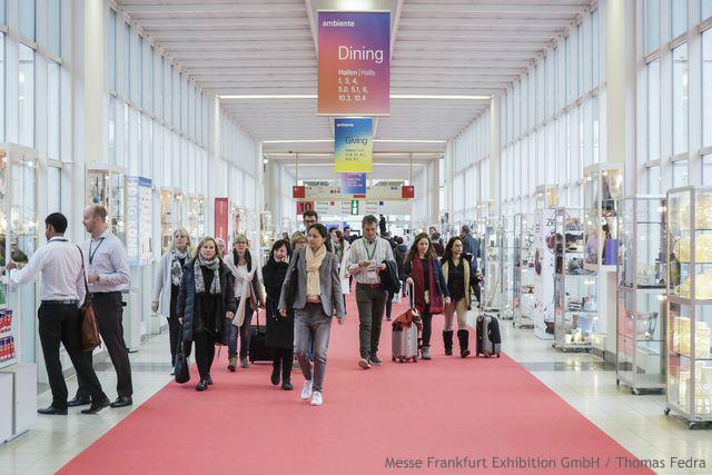 日本の商品デザインに脚光、世界最大級の消費財見本市「アンビエンテ」 今年のトレンドは?