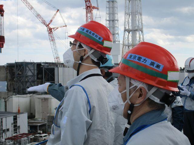 福島原発事故から6年 「アンダーコントロール」からほど遠い現状、海外メディア伝える