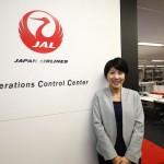 JALの運航管理者が備えるコミュニケーション能力