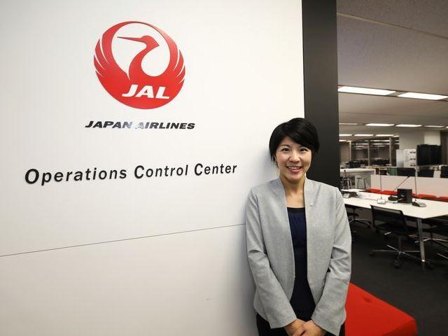 空の安全を守る高度な「調整力」 JALの運航管理者が備えるコミュニケーション能力とは?
