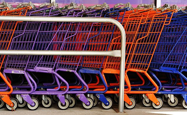 世界の小売業ランキング発表 アマゾンが初のトップ10入り