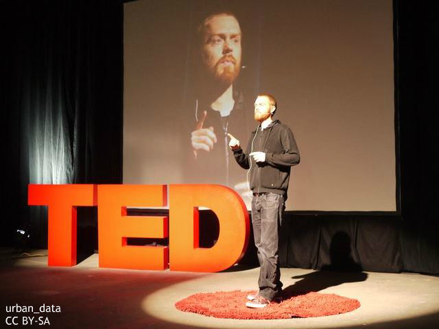 TED日本語版はビジネスパーソンの学びの場 英語、仕事のヒント、プレゼン技術