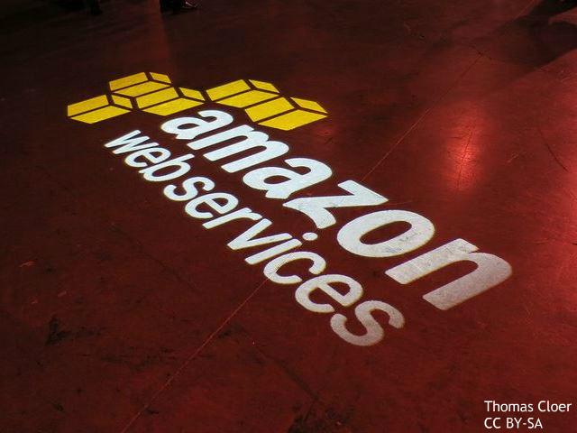 アマゾンの営業利益の7割超を稼ぐAWS 有望なクラウド市場で世界シェアトップ