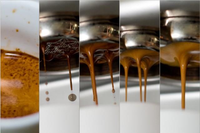 最高のコーヒーを淹れるための4つのポイント